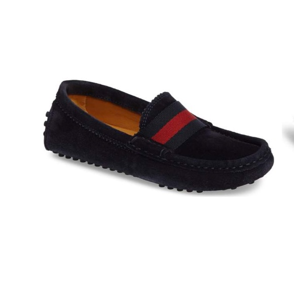 10938480909 Gucci Other - Gucci Dandy Junior Driver Loafers 11.5 29